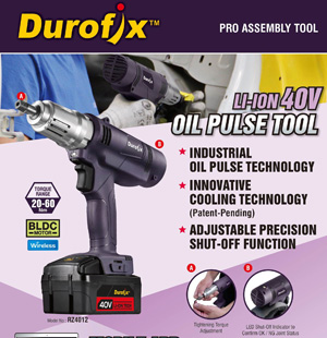 Cordless Tools Exporter